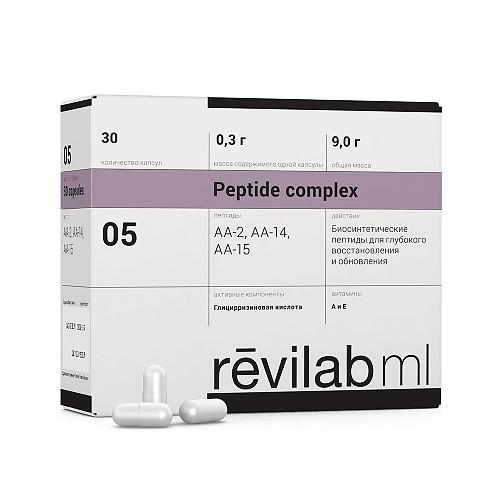 Revilab ML 05 для дыхательной системы