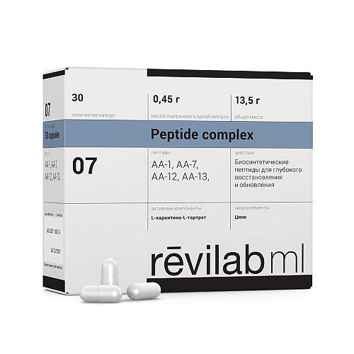 Revilab МL 07 для мужского организма