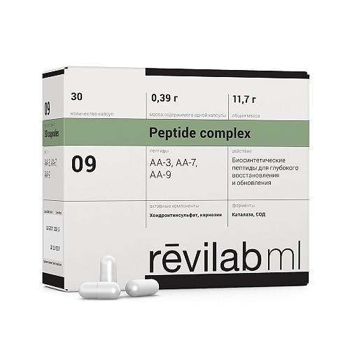 Revilab ML 09 для опорно-двигательного аппарата