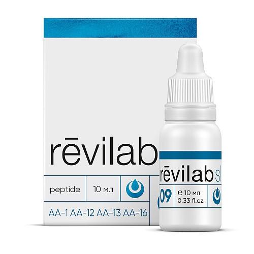 Revilab SL-09 для мужского организма