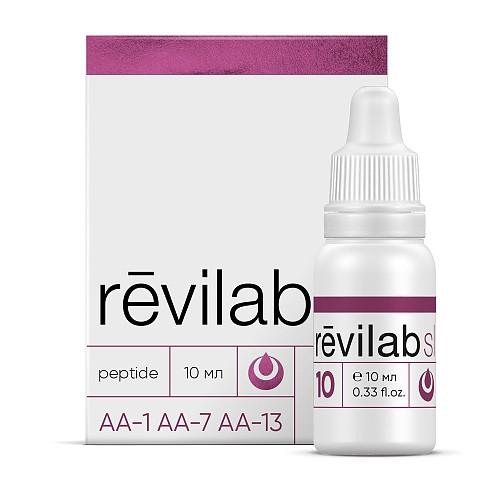 Revilab SL-10 для женского организма