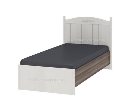 """Кровать """"Кантри"""" 900"""