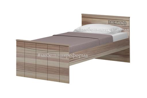 """Кровать """"Ларго"""" 900"""