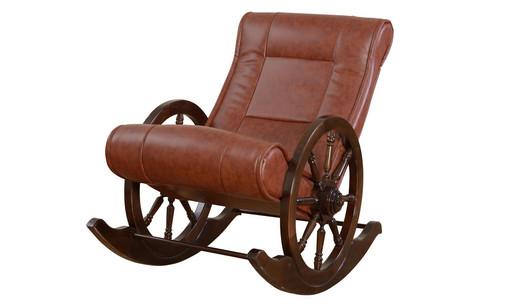 Кресло-качалка Юнга