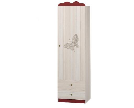 Шкаф 600 Бабочки
