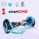 SmartOne AQUA 10.5 (Самобаланс + Приложение)