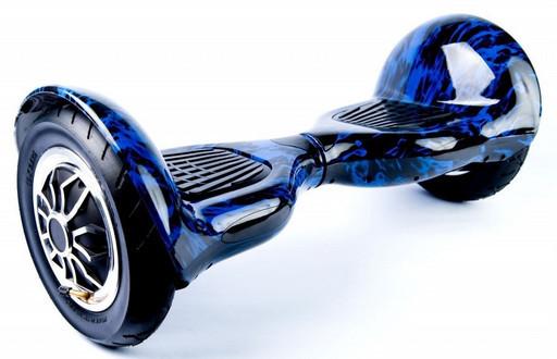 Гироскутер Smart Balance Wheel SUV 10 BT