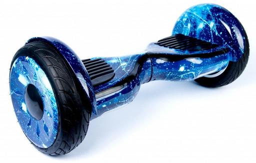 Smart Balance Premium- Синий Космос + Самобаланс