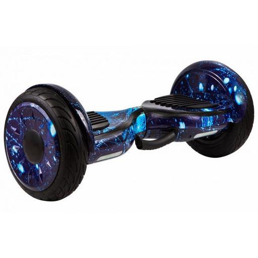 Гироскутер GT Smart Wheel 10,5 - Синий Космос