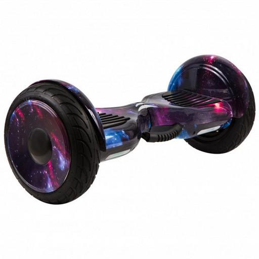 Гироскутер GT Smart Wheel 10,5 - Фиолетовый Космос
