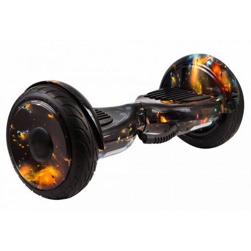 Гироскутер GT Smart Wheel 10,5 - Луна и Земля