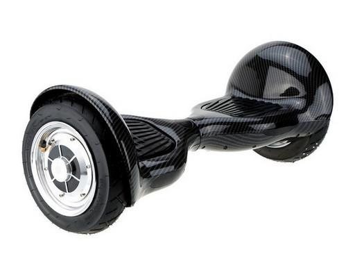 Smart Balance 10 SUV- Черный Карбон - ТаоТао + Самобаланс