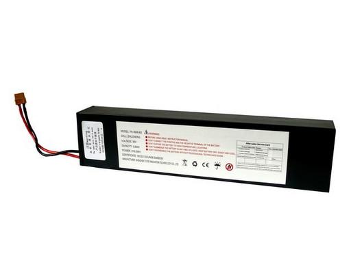 Аккумулятор 6.0ah для Kugoo s3/ Minipro s3/GT s3