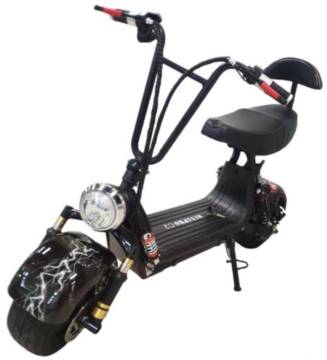 Электросамокат MiniPro C2