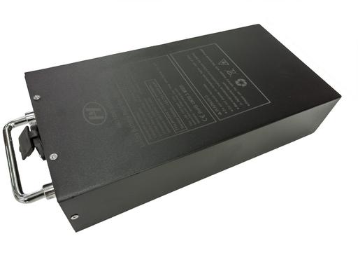 Аккумулятор для CityCoco 60V 20Ah в корпусе, съемная (под ноги)