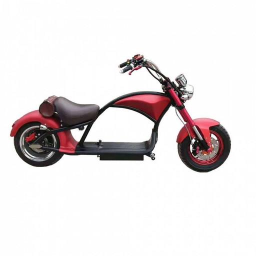 Электроскутер Citycoco Harley Chopper