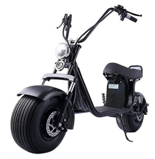 Электроскутер Citycoco Harley Pro X11