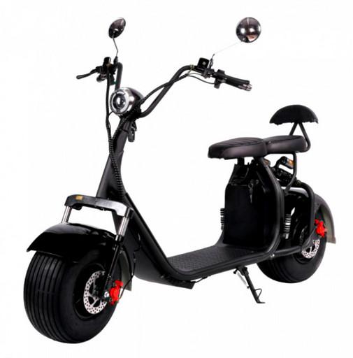 Citycoco Kugoo C2 Pro 2000W 20Аh 60V