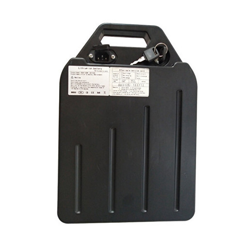 Аккумулятор для CityCoco 60V 20Ah в корпусе, съемная (под сиденье)
