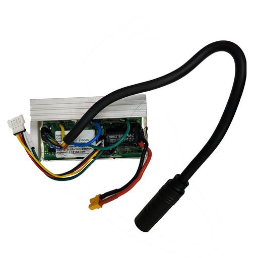 Контроллер для электросамоката Aovo s3/s3 pro