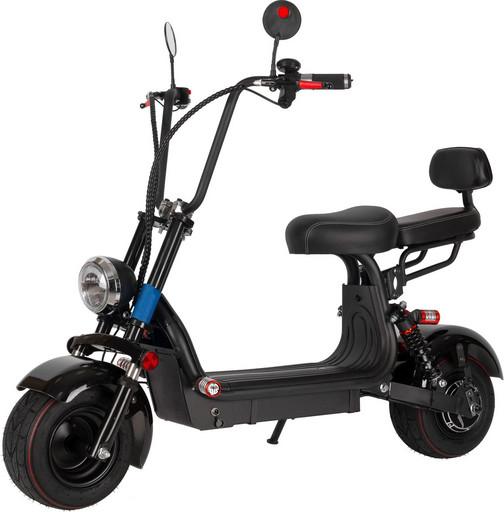 Электросамокат mini Citycoco GT-X2