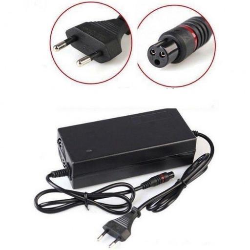 Зарядное устройство для Kugoo m4/m4 pro (48v)