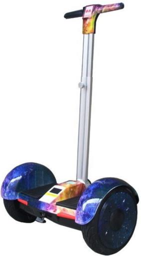Smart Balance A8 - Космос