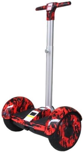 Smart Balance A8 - Огонь