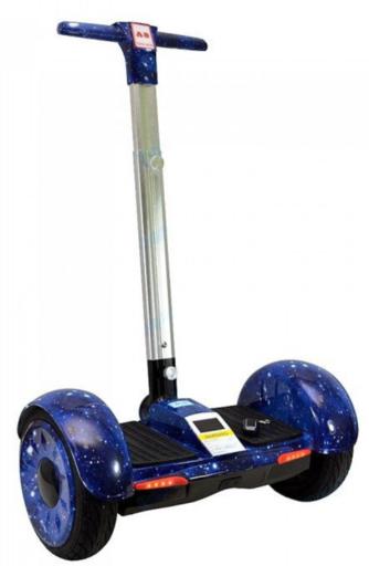 Smart Balance A8 - Синий Космос