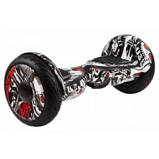 Гироскутер GT Smart Wheel 10,5 - Пират