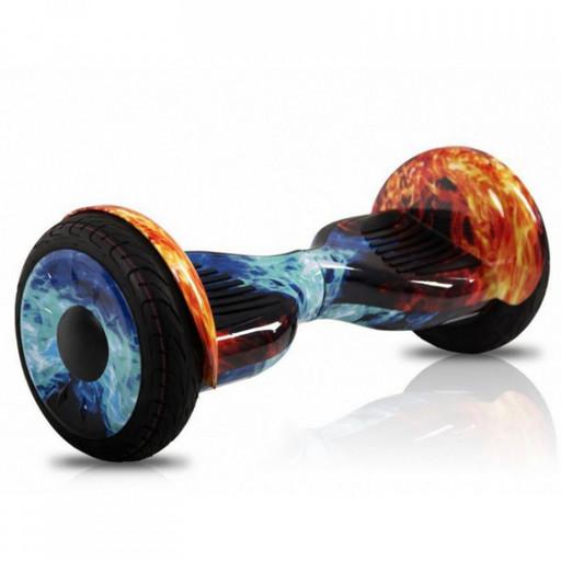 Smart Balance Premium- Огонь и Лёд + Самобаланс
