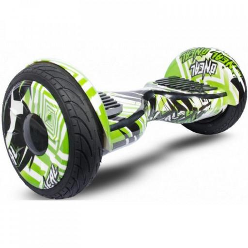 Smart Balance 10.5 Premium - Граффити зеленый
