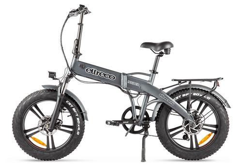 Электровелосипед Eltreco INSIDER 350