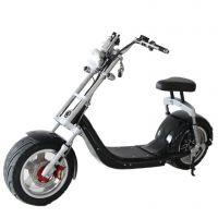 Электроскутер Citycoco Harley 1500w 20ah