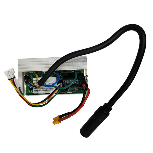 Контроллер для электросамоката Jintech s3/s3 pro