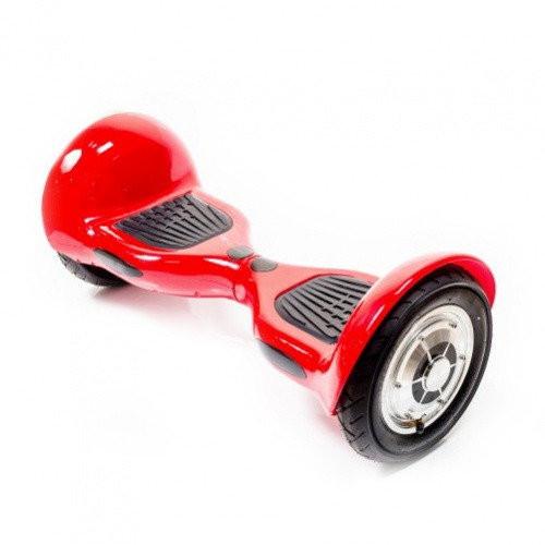 Smart Balance 10 SUV- Красный - ТаоТао + Самобаланс