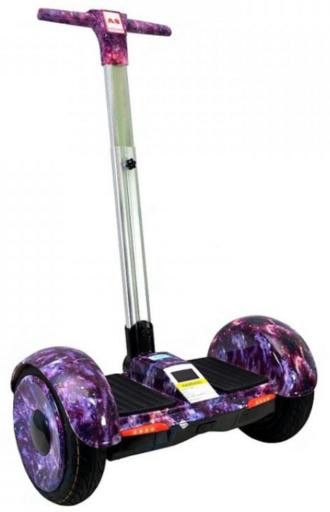 Smart Balance A8 - Розовый Космос