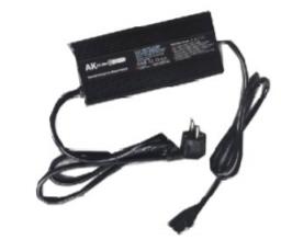 Зарядное устройство 4A