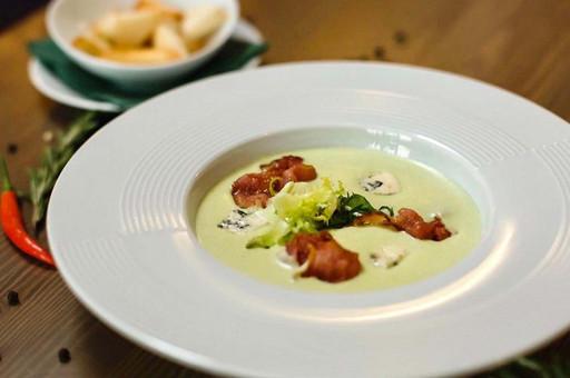Крем-суп «Брокколи»