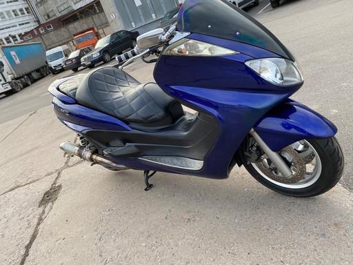 Скутер Yamaha Majesty 400 SA04J