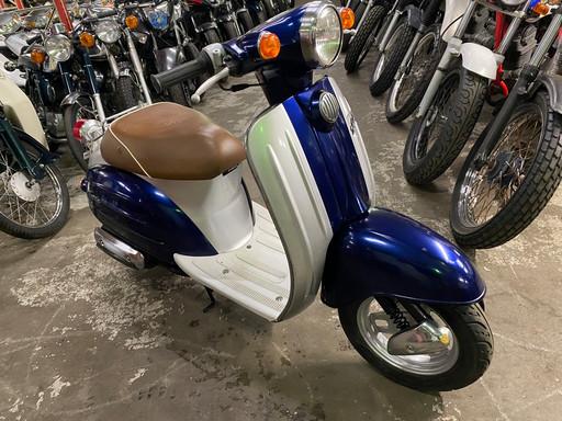 Скутер Suzuki Verde CA1MA