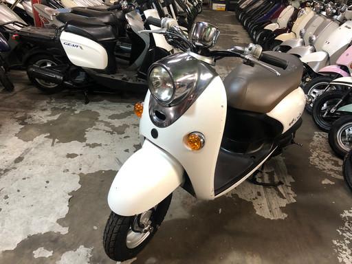 Скутер Yamaha Vino SA26J