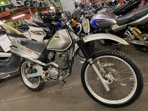 Мотоцикл Honda SL 230