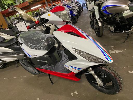 Скутер Vento Corsa 150 (49) cc + шлем в подарок