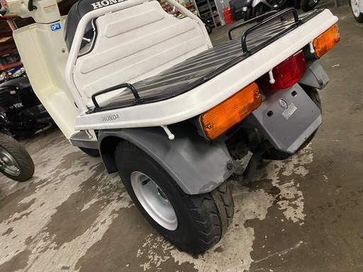 Скутер Honda Gyro Up