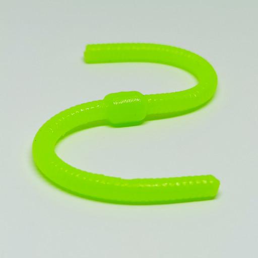 Noodles #05 - Chartreuse