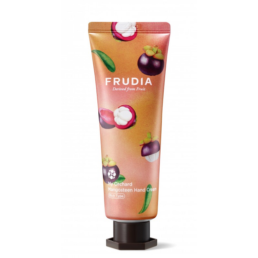 Крем для рук с экстрактом мангустина Frudia My Orchard Mangosteen Hand Cream