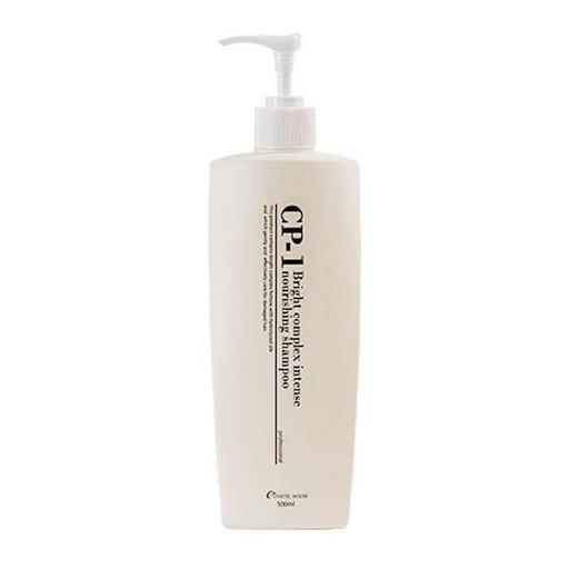 Интенсивно питающий шампунь для волос с протеинами Esthetic House CP-1 Bright Complex Intense Nourishing Shampoo
