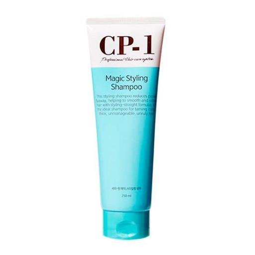 Протеиновый шампунь для непослушных и вьющихся волос Esthetic House CP-1 Magic Styling Shampoo