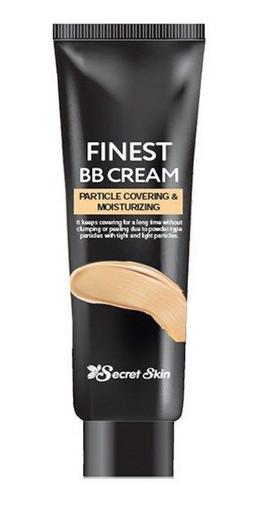 Матирующий ББ-крем SECRET SKIN Finest BB Cream